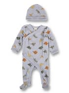 Baby Premmie Organic Cotton Set