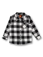 Toddler Boys Flannelette Shirt