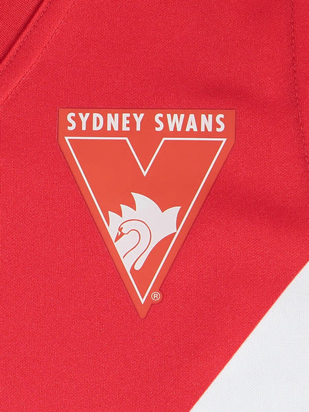 Swans AFL Youth Guernsey