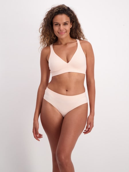 Super Soft Wirefree Bra