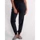 Womens Fluffy Fleece Sleep Jogger