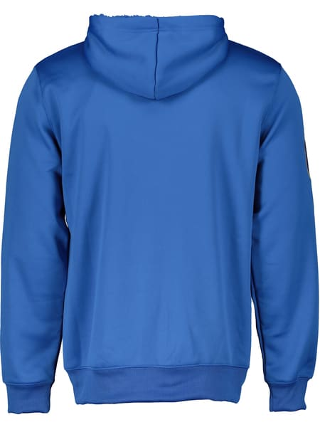 Mens Nrl Bonded Fleece Jacket