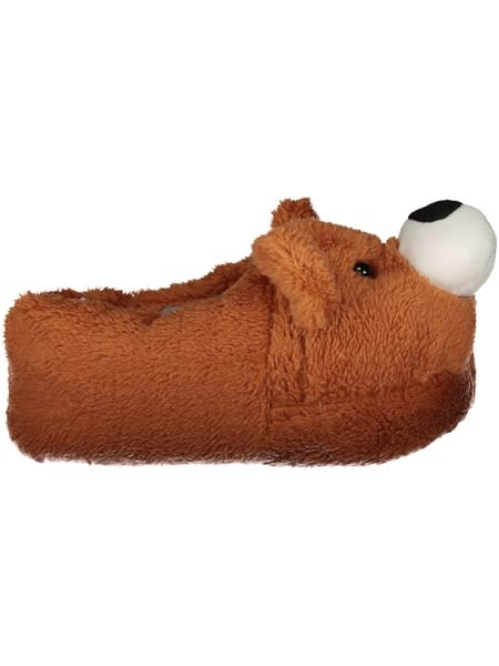 Tb Bear Slippers