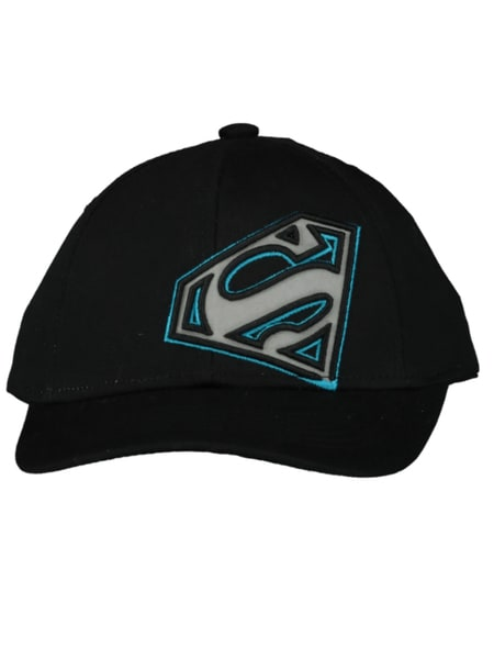 Boys Superman Cap
