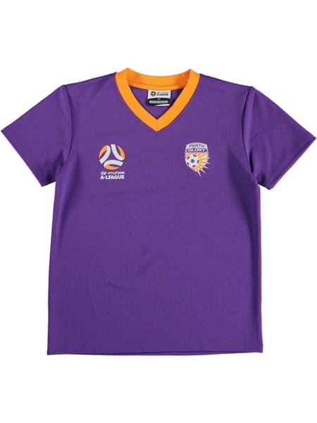 Perth Glory A-League Youth Shirt