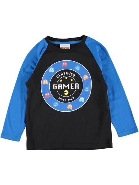 Toddler Boys Pacman T-Shirt