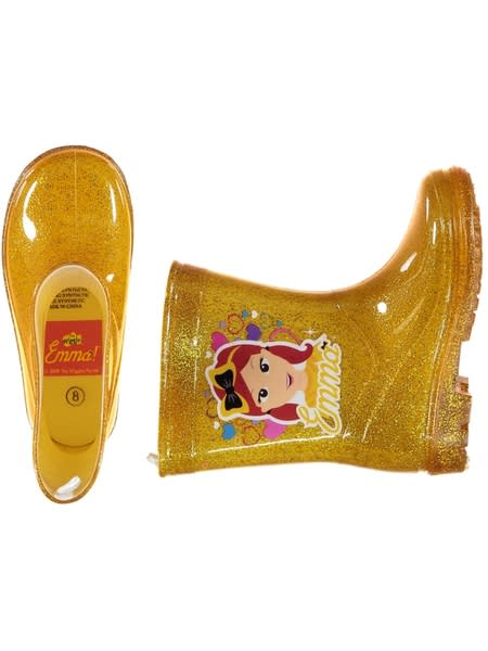 Toddler Girls Rain Boots