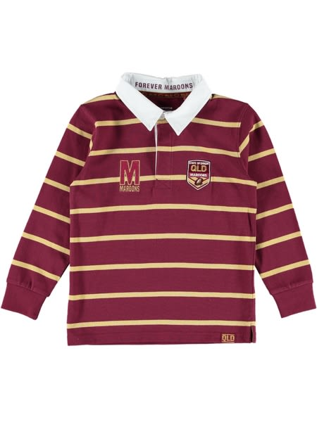 Queensland State of Origin Youth Rugby Top