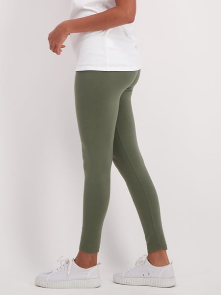 Womens Long Legging