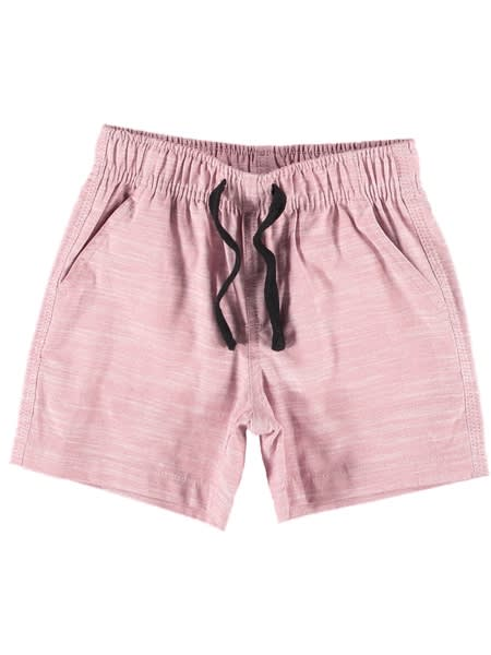 Toddler Boys Oxford Volley Short