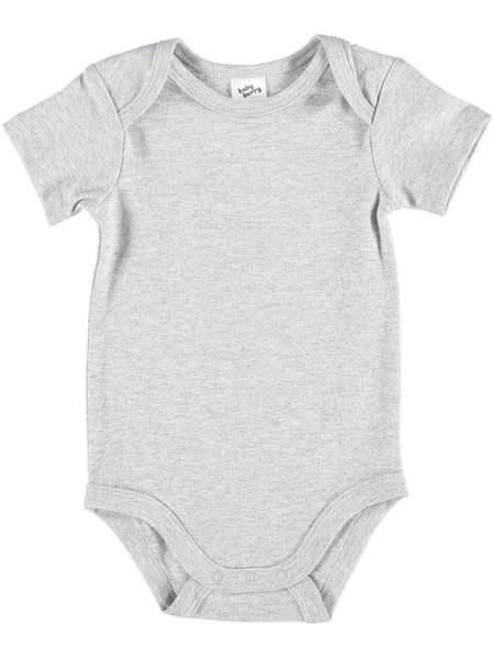 New-Baby-Berry-Baby-3-Pack-Short-Sleeve-Bodysuits-By-Best-amp-Less thumbnail 6