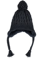 Toddler Boy Knit Trucker