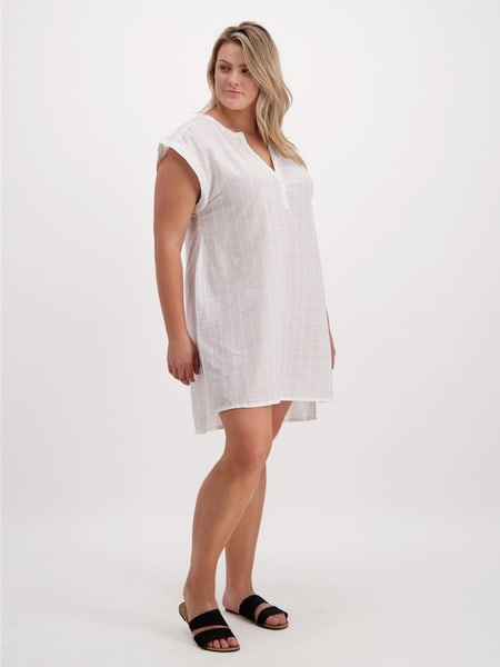 Womens Sleeveless Cover Up
