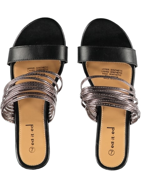 Women Multi Strap Sandal