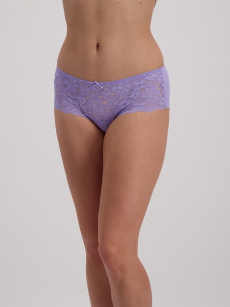 Womens Lace Front Shortie