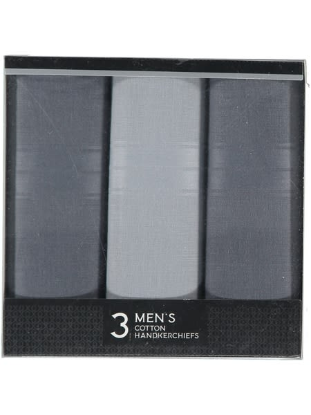 MEN HANKIE GIFTBOX