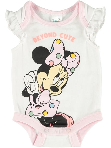 Baby Minnie Mouse Starter Pack