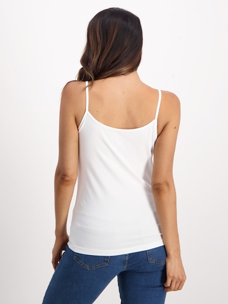 Womens Reversible Cami