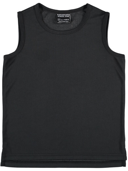 Kids School Tank Top