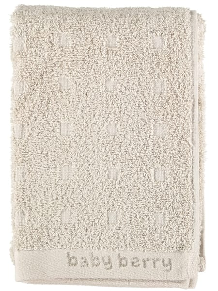 Baby Textured Towel