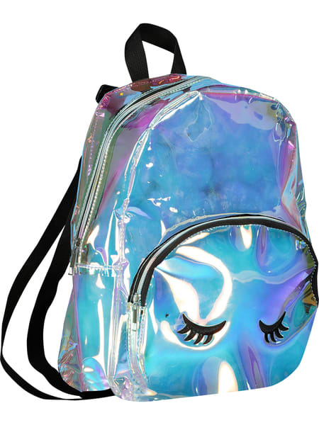 Eyelash Back Pack