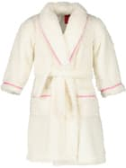 Girls Fleece Gown