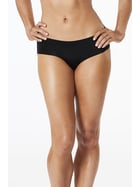 Underworks Womens 2 Pack Invisible Skimpy Boyleg