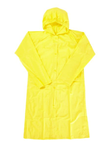 Kids School Raincoat