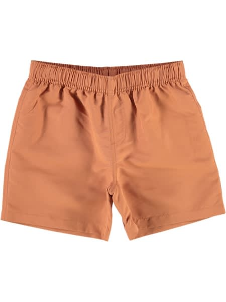 Boys Plain Volley Short