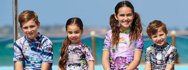 Our Top 3 Reasons Why Rash Vests Are A Must