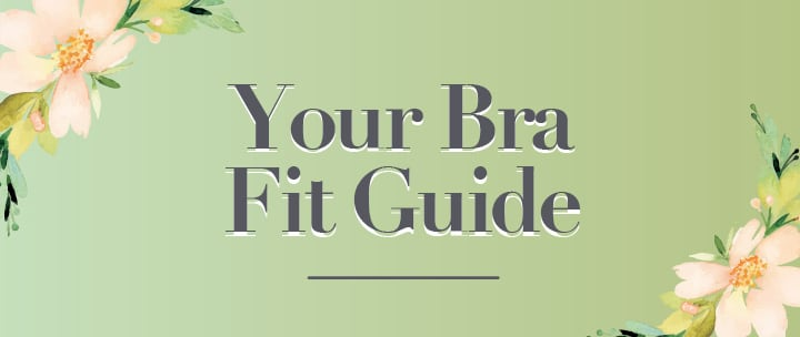 Your Bra Style Guide