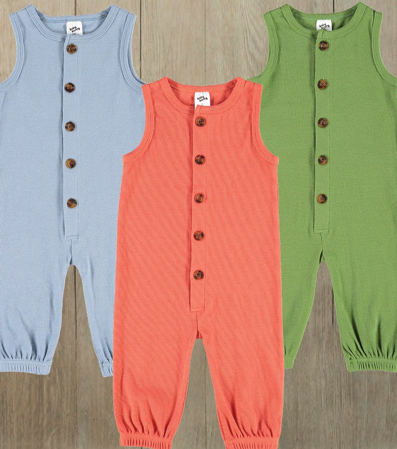 Baby New Spring Loungesuits
