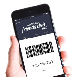 Use your barcode on your phone with Stocard
